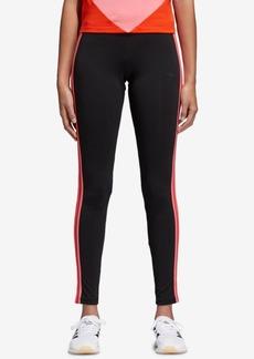 adidas Three-Stripes Leggings