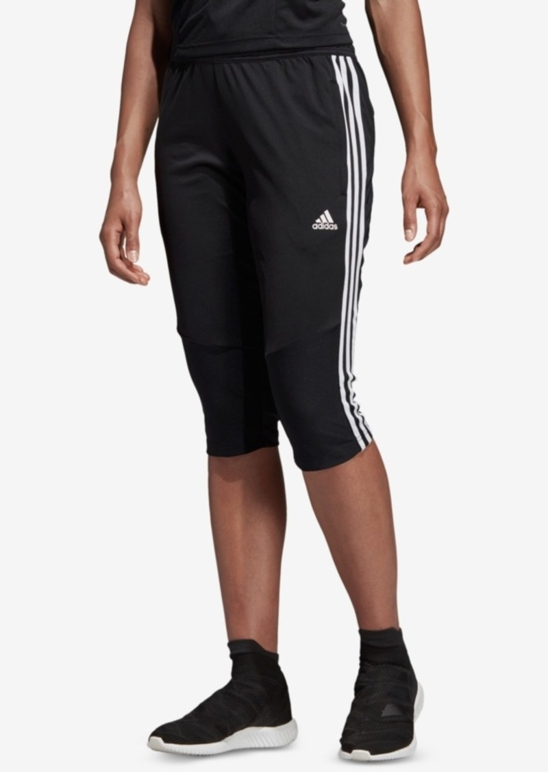 adidas Tiro ClimaCool Capri Soccer Pants