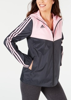 adidas Tiro Colorblocked Windbreaker