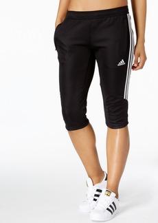 adidas Tiro Cropped Soccer Pants