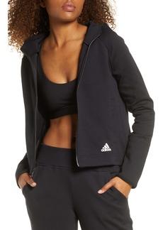 adidas TKO Hooded Jacket
