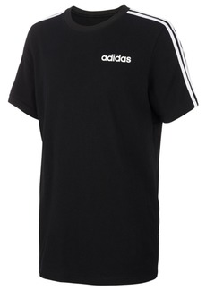 adidas Toddler Boys 3-Stripe Graphic T-Shirt
