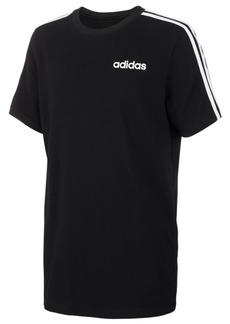 adidas Toddler Boys 3-Stripe Graphic T-Shirt