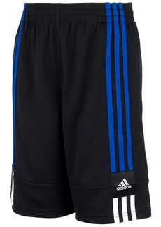 adidas Little Boys Aeroready 3G Speed X Shorts