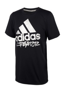 adidas Toddler Boys Creator-Print T-Shirt