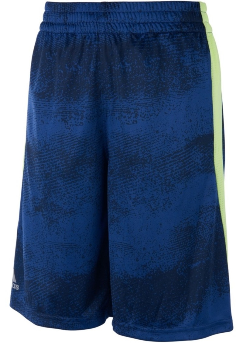 adidas Little Boys Fusion Shorts