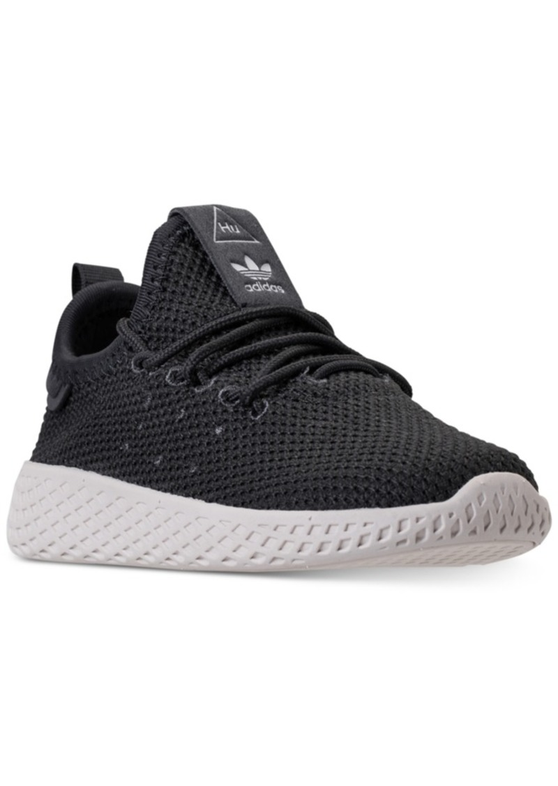 f7bf7afbd adidas Toddler Boys  Originals Pharrell Williams Tennis Hu Casual Sneakers  from Finish Line