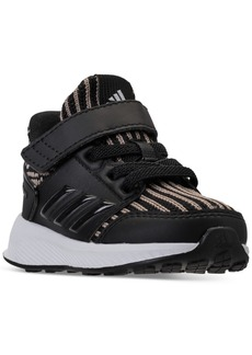 adidas Toddler Boys' RapidaRun Running Sneakers from Finish Line