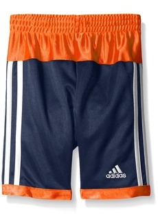 adidas Toddler Boys' Shot Caller Short