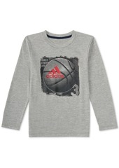 adidas Toddler Boys Sports-Print T-Shirt