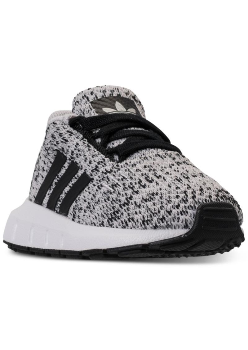 604abb3f1f41f Adidas adidas Toddler Boys  Swift Run Running Sneakers from Finish Line