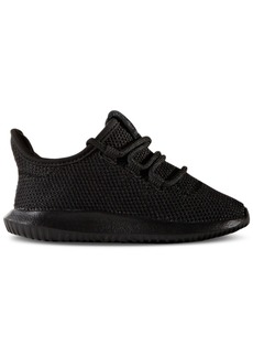 adidas Toddler Boys' Tubular Shadow Casual Sneakers from Finish Line