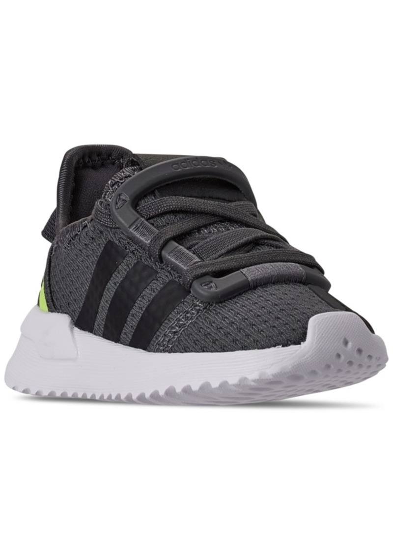 adidas Toddler Boys U Path Run Casual Sneakers from Finish Line