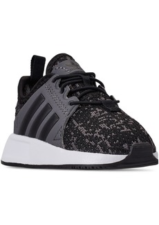 adidas Toddler Boys' X-plr Casual Athletic Sneakers from Finish Line