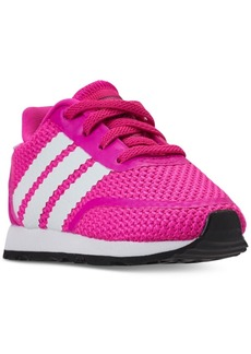adidas Toddler Girls' N-5923 Casual Sneakers from Finish Line