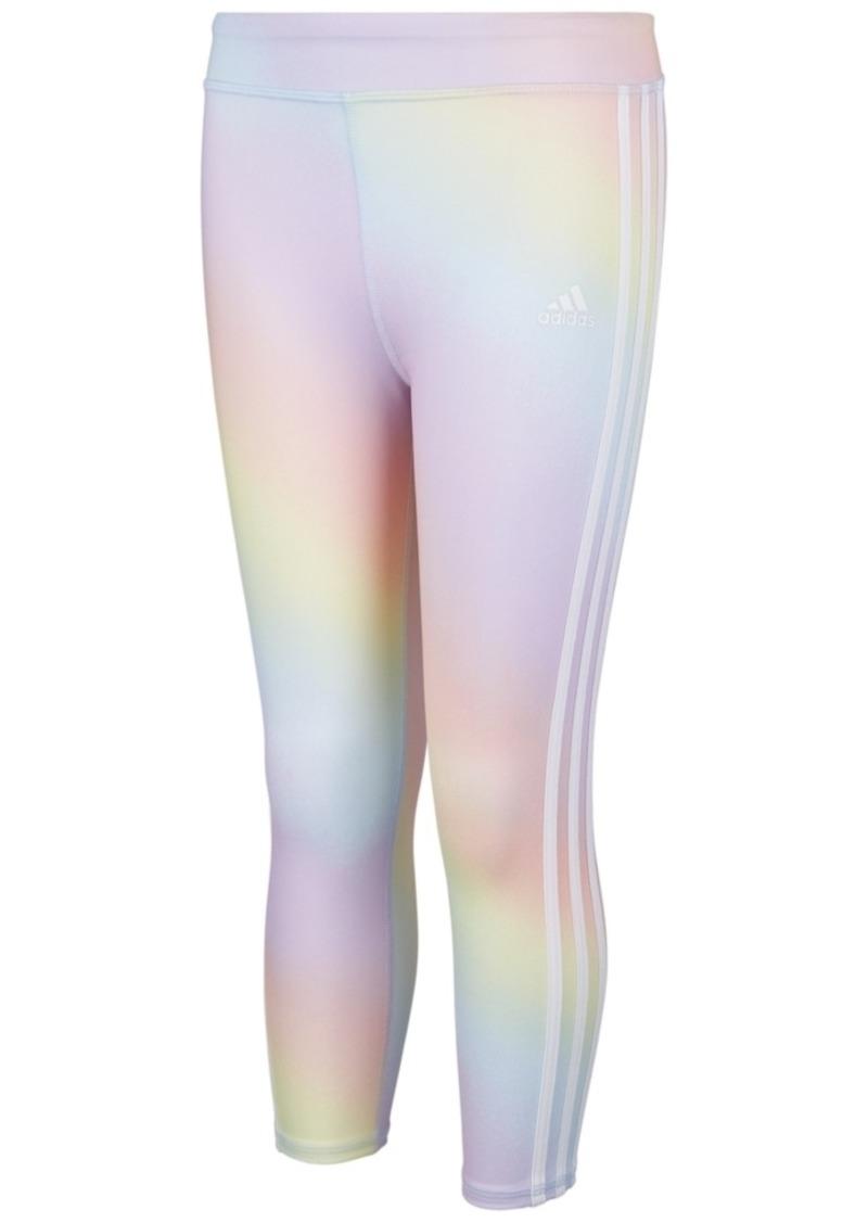 adidas Toddler Girls Rainbow Tights