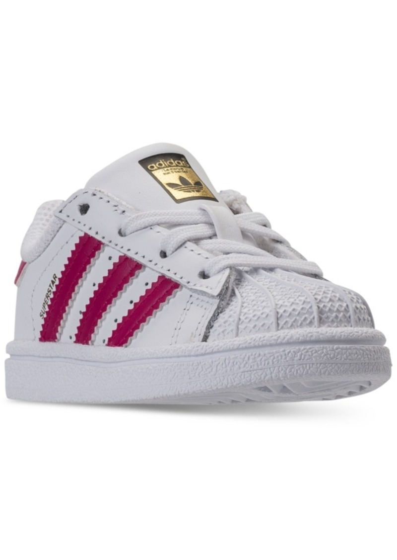 adidas shoes toddler girl