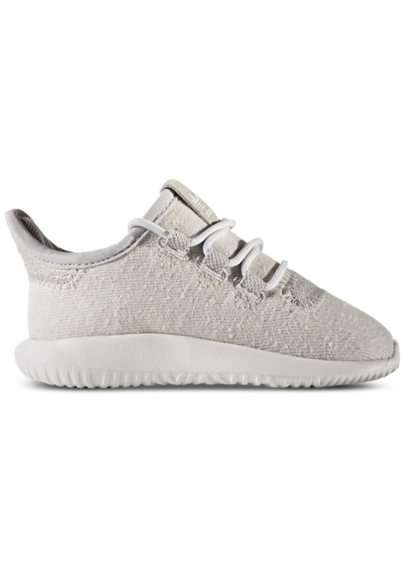 5ff16326337 adidas Toddler Girls  Tubular Shadow Casual Sneakers from Finish Line
