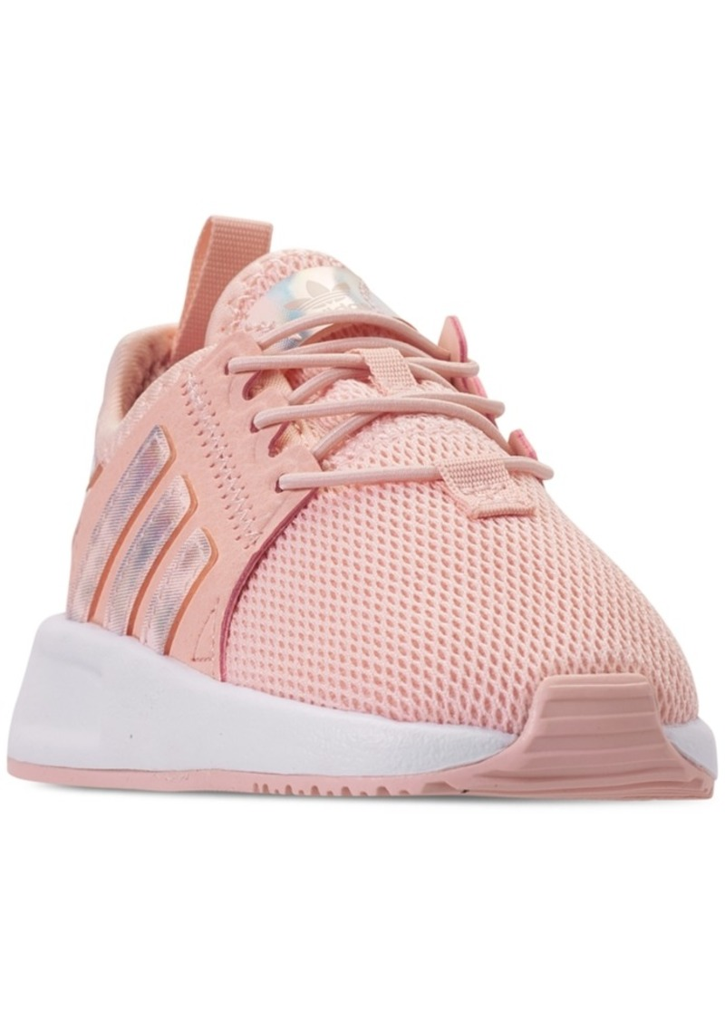 adidas Toddler Girls' X-plr Casual Athletic Sneakers from Finish Line