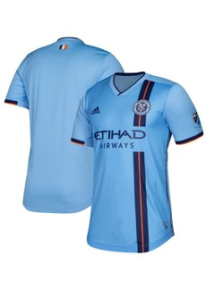 adidas Toddlers New York City Fc Primary Replica Jersey