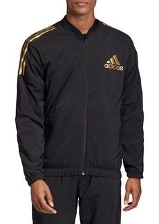 Adidas Track Zip Jacket