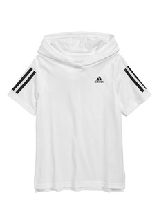 adidas Transition Hooded Top (Toddler Boys & Little Boys)