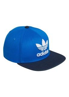 adidas Trefoil Snapback Baseball Cap