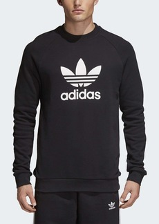 adidas Trefoil Warm-Up Crew Sweatshirt Men's
