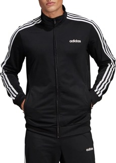 Adidas Tricot Striped Track Jacket