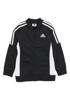 adidas Tricot Track Jacket (Toddler Boys & Little Boys)