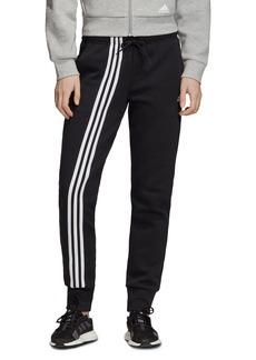 Adidas Triple Stripe Jogger Pants