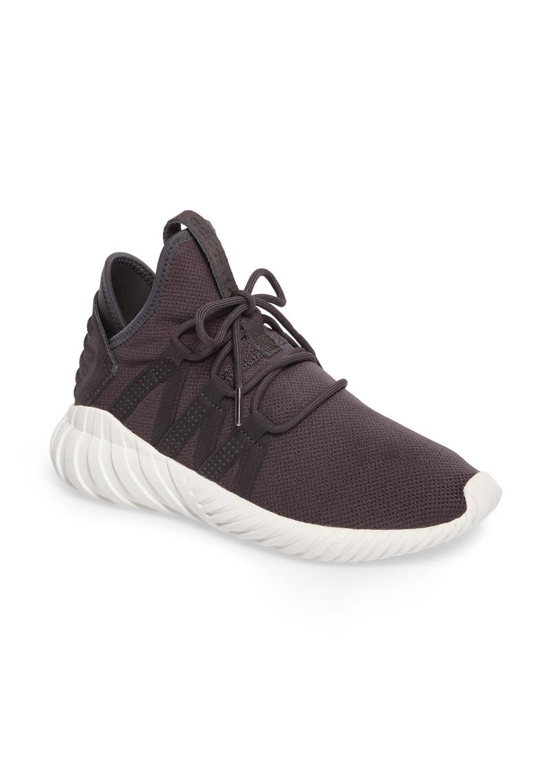 adidas Tubular Dawn Primeknit Sneaker (Women)