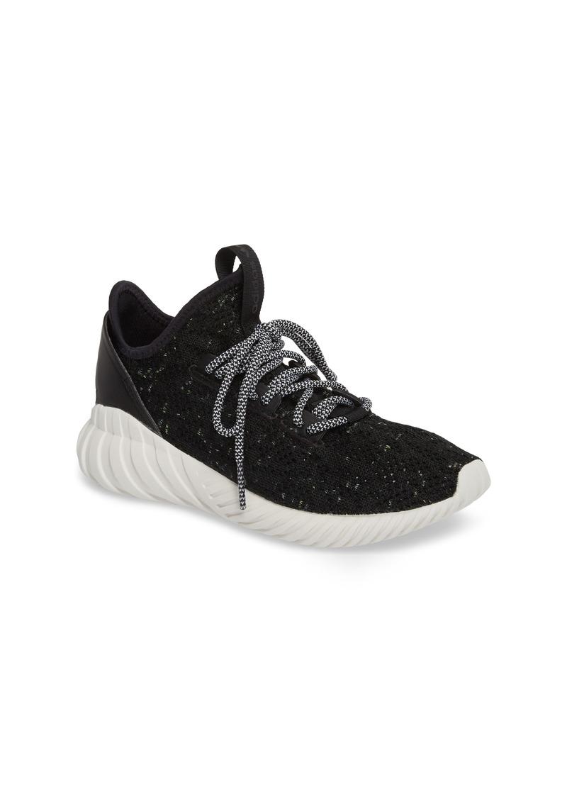 check out b7bc4 6565c Adidas adidas Tubular Doom Sock Primeknit Sneaker (Big Kid)