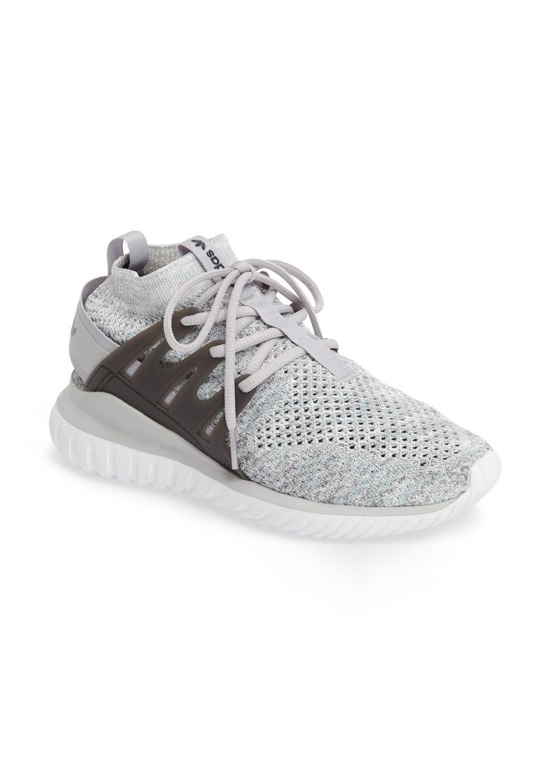 Cheap Adidas Tubular Viral W (Core White) GreyoneSocial