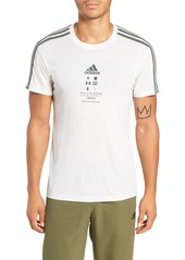 adidas Ultimate 2.0 Technical T-Shirt