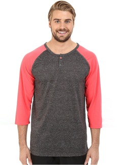 Adidas Ultimate 3/4 Sleeve Henley