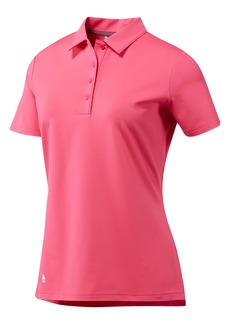 adidas Ultimate Golf Polo