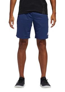 adidas Ultimate Knit Athletic Shorts