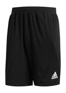 adidas Ultimate Knit Athletic Shorts