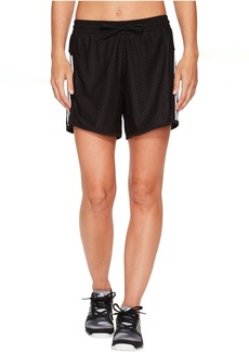 Ultimate Mesh Shorts