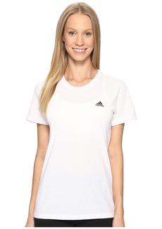 Adidas Ultimate Short Sleeve Tee