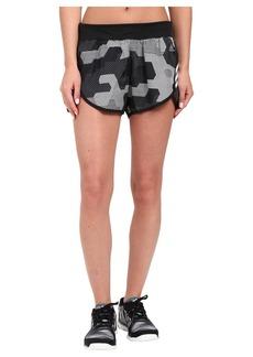 adidas Ultimate Woven Shorts - Sport Camo Print