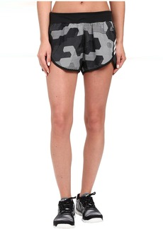 adidas Ultimate Woven Shorts - Sport Camo Print