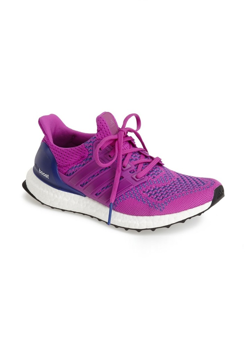 Adidas Energy Boost Women S Running Shoe