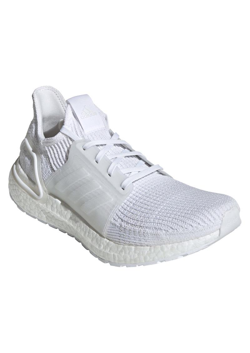 adidas UltraBoost 19 Running Shoe (Men)