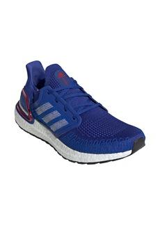 adidas UltraBoost 20 Running Shoe (Men)