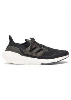 Adidas Ultraboost 21 running trainers