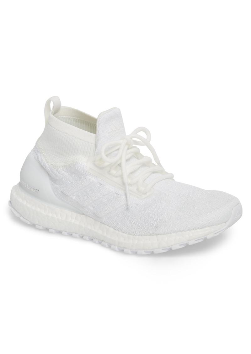 5815d2d980e69 Adidas adidas UltraBoost All Terrain Water Resistant Running Shoe ...