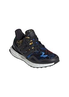 adidas UltraBoost DNA x Disney Running Shoe (Big Kid)