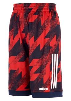 adidas Universal Clashes AEROREADY® Performance Shorts (Big Boy)